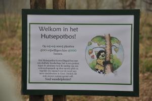Hutsepotbos
